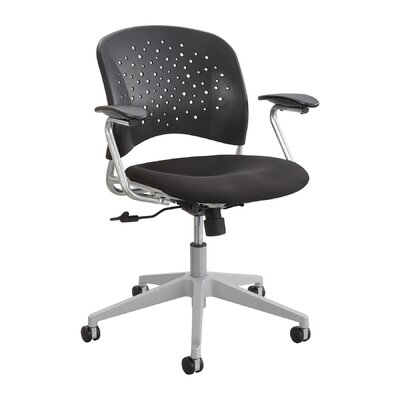 Safco Products Company R?ve Series Mid-Back Task Chair