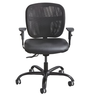 Safco Products Company Vue Intensive Mid-Back Mesh Task Chair