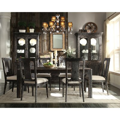 August Grove Rafeala Dining Table