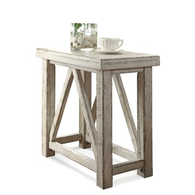 One Allium Way Jonquille End Table