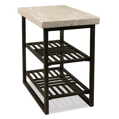 Riverside Furniture Capri End Table