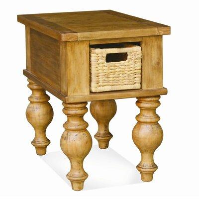 Riverside Furniture Summerhill End Table