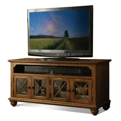 Riverside Furniture Allegheny TV Stand