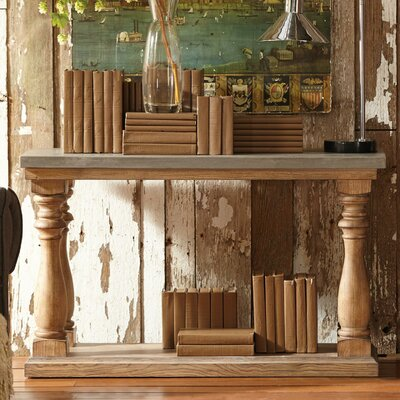 Riverside Furniture Sherborne Console Table
