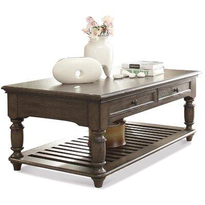 Riverside Furniture Belmeade Coffee Table