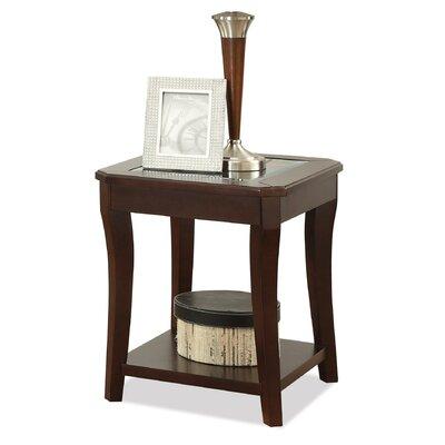 Riverside Furniture Bancroft End Table