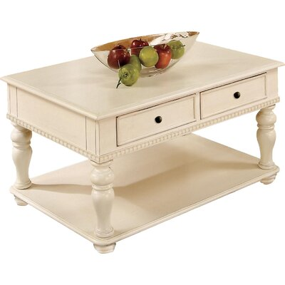 Riverside Furniture Addison Coffee Table