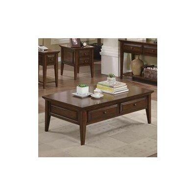 Riverside Furniture Hilborne Coffee Table