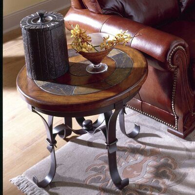 Rosalind Wheeler Beecham  Forge End Table