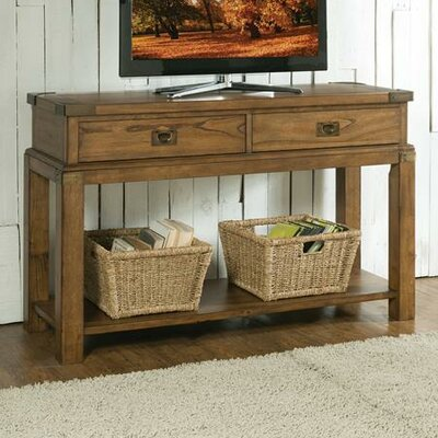 Loon Peak Monarch TV Stand