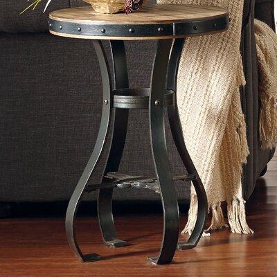 Riverside Furniture Sherborne End Table