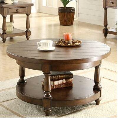 Riverside Furniture Newburgh Coffee Table