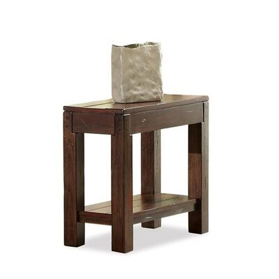 Loon Peak Baddeck End Table