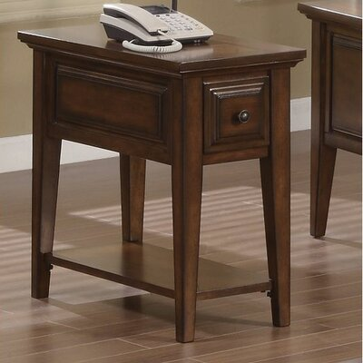 Riverside Furniture Hilborne End Table
