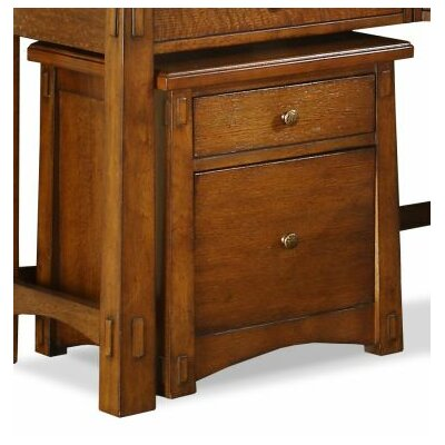 Loon Peak Rexford 2-Drawer..