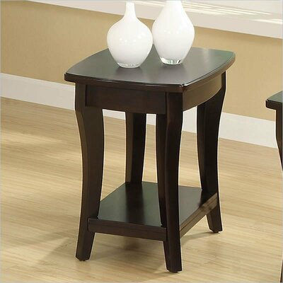 Red Barrel Studio Gilmour Chairside Table