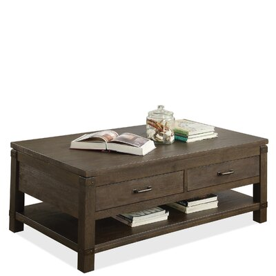 Riverside Furniture Promenade Coffee Table