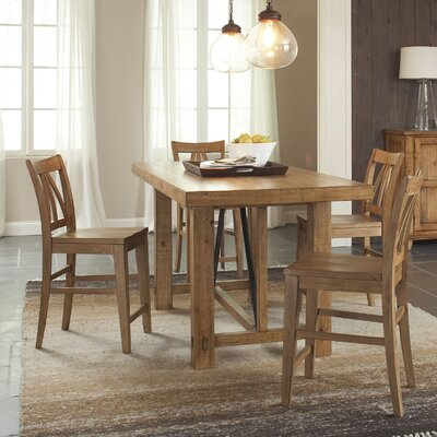 Riverside Furniture Summerhill Counter Height Dining Table