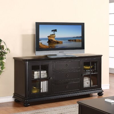 Riverside Furniture Summit TV Stand