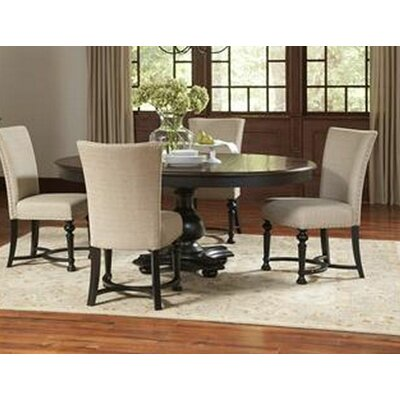 Riverside Furniture Williamsport Extendable Dining Table