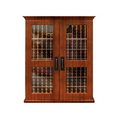 Vinotemp Sonoma LUX 800-Model 610 Bottle Floor Wine Cabinet