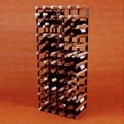 Vinotemp Cellar Trellis 65 Bottle Floor Wine Rack