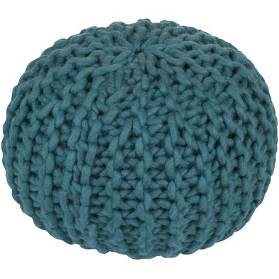 DwellStudio Braided Pouf