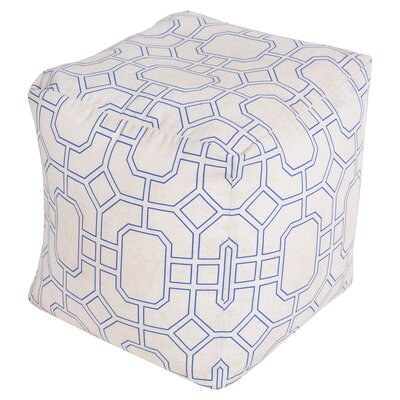 DwellStudio Florence Outdoor Pouf