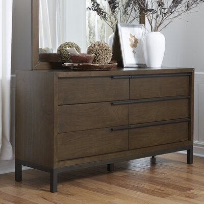DwellStudio 6 Drawer Dresser