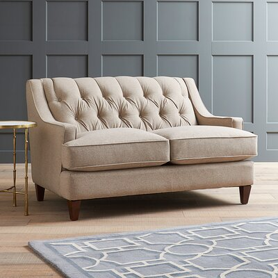 DwellStudio Cornelius Loveseat