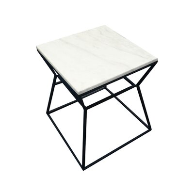 DwellStudio Andrea End Table
