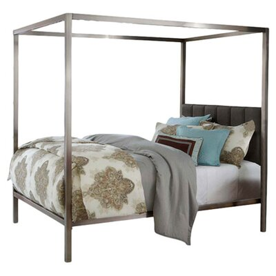 DwellStudio Marjorie Canopy Bed