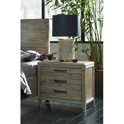 DwellStudio Maboul Nightstand