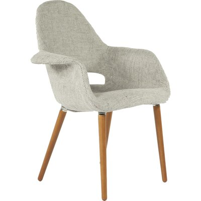 Stilnovo Organic Arm Chair