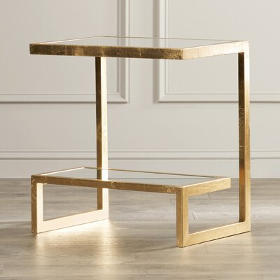 DwellStudio Katelyn End Table
