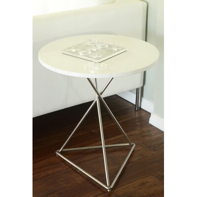 DwellStudio Clarkson End Table