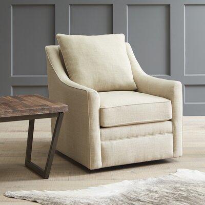 DwellStudio Quincy Swivel Chair