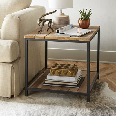 DwellStudio Barnes End Table