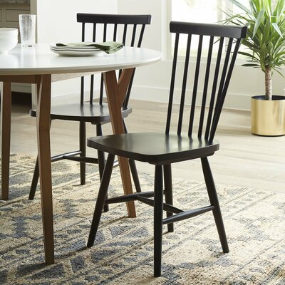 DwellStudio Oleta Side Chairs (Set of 2)