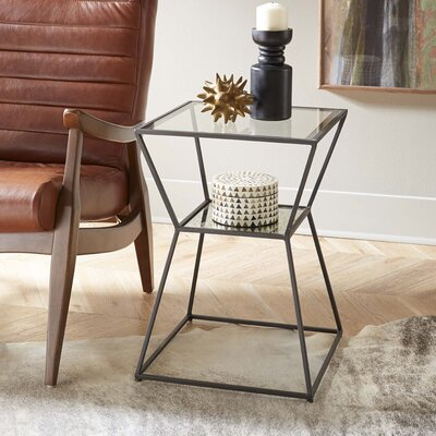 DwellStudio Lola End Table