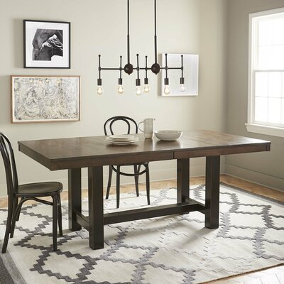 DwellStudio Austin Extendable Dining Table