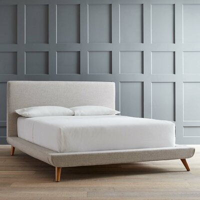 DwellStudio Alia Bed