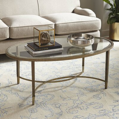 DwellStudio Curtis Coffee Table