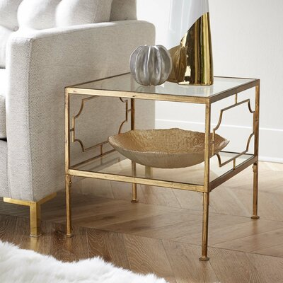 DwellStudio Jenner End Table
