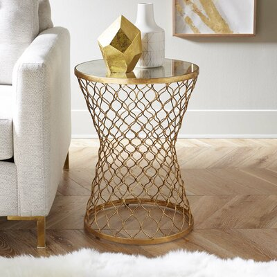 DwellStudio Anna End Table
