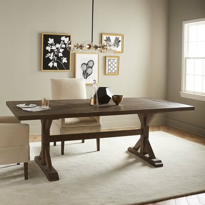 DwellStudio Basto Dining Table