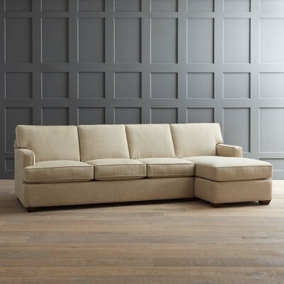 DwellStudio Johnnie Sectional