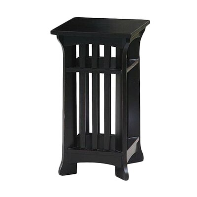 Wayborn Temple End Table