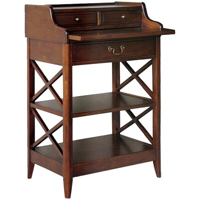 Darby Home Co Clement Secretary Desk