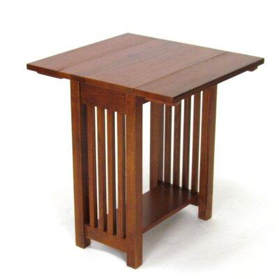 Wayborn Jones Wooden Console Table